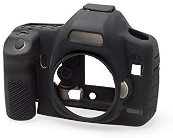 EasyCover Camera case for Canon 5D mark II black