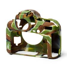 EasyCover Camera Case For Nikon D850 camouflage