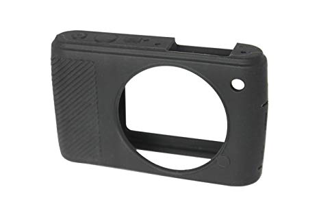 EasyCover Camera Case For Nikon J3 black