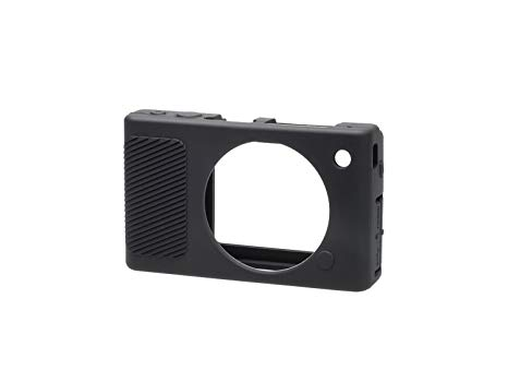 EasyCover Camera Case For Nikon S1 black