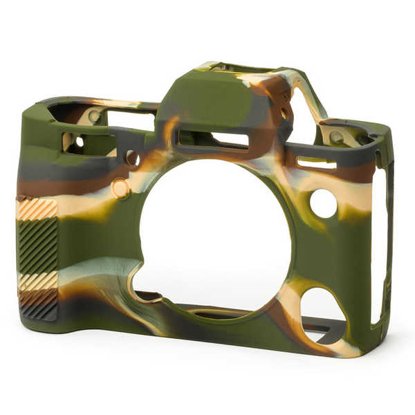 EasyCover Camera Case For Fujifilm X-T3 camouflage
