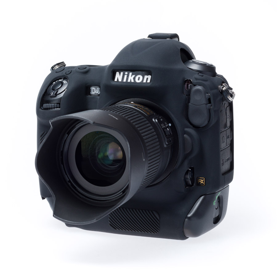 EasyCover Camera Case for Nikon D4/D4s black