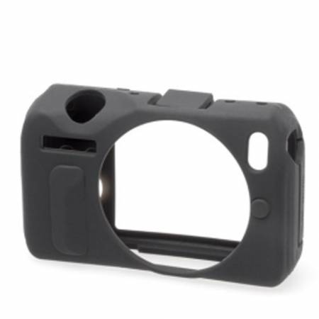 EasyCover Camera Case For Canon M black