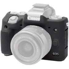 EasyCover Camera Case For Canon M5 black