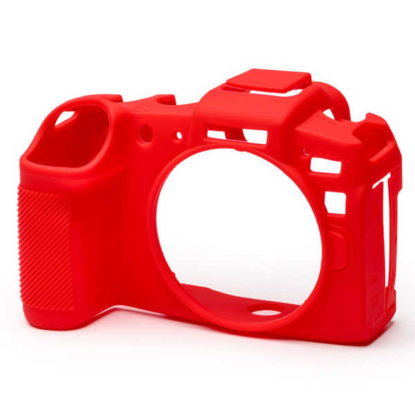 EasyCover Camera Case For Canon RP red