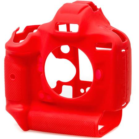 EasyCover Camera case for Canon 1Dx / 1Dx Mark II red
