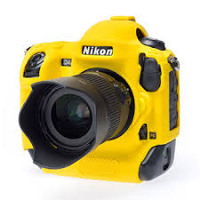 EasyCover Camera Case For Nikon D4/D4s yellow
