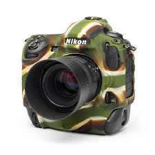EasyCover Camera Case For Nikon D5 camouflage