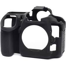 EasyCover Camera Case For Nikon D500 black