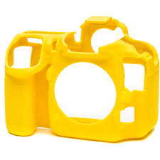 EasyCover Camera Case For Nikon D500 yellow